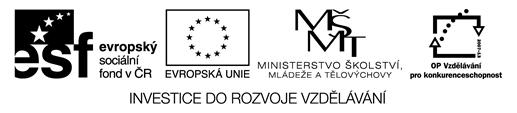 """Cíle projektu Základní Školy Týn nad Vltavou, Malá Strana """"Aktivní škola"""" (CZ.1.07/1.1.14/02.0049) jsou již téměř naplněny"""
