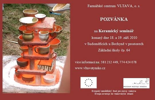Keramický seminář
